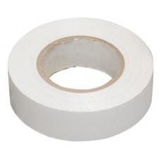 Изолента 0,13х15 мм белая 10 метров   UIZ-13-10-10M-K01   IEK