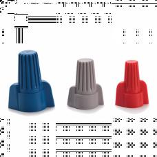 Соединительный изолирующий зажим с лепестками СИЗ-Л (8мм.) (100шт.) EKF PROxima   plc-cl-8   EKF