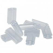 Держатель маркеров Memocab - для кабеля - длина маркировки 15 мм - минимальное сечение 4 мм? | 037932 | Legrand
