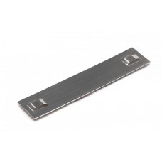 Бирка МБС (304) 89*19 с лазерной маркировкой | 63074 Fortisflex
