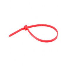 Стяжка кабельная, стандартная, полиамид 6.6, красная, TY300-50-2 (1000шт) | 7TCG054360R0262 | ABB