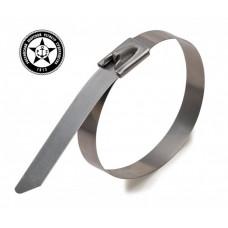 Стяжки стальные СКС (316) 4,6*250 | 74869 | Fortisflex