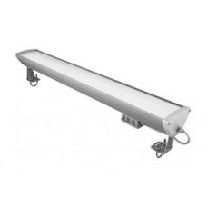 Светильник светодиодный ДПО LE-СПО-11-100-0410-54Д Высота 100Вт 4000К IP54 опал   LE-СПО-11-100-0410-54Д   LEDeffect
