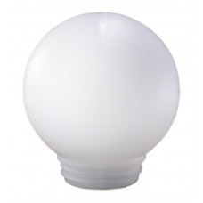 Рассеиватель РПА 85-150 шар-пластик (белый)   SQ0321-0007   TDM