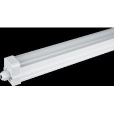 Светильник светодиодный ДПП/ДСП DSP-FITO-18-IP65-LED 18Вт IP65 прозрачный | 61034 | Navigator