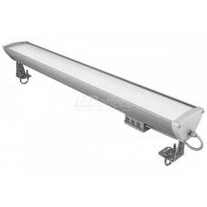 Светильник светодиодный ДПО LE-СПО-11-100-0409-54Д Высота 100Вт 4000К IP54 текстурированный   LE-СПО-11-100-0409-54Д   LEDeffect