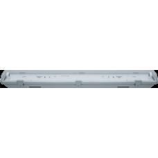 Светильник светодиодный ДПП/ДСП под светодиодные лампы DSP-04-600-IP65-1хT8-G13 IP65 призма | 61374 | Navigator