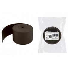 Лента термоусаживаемая, черная ЛТИк-10-50х5000-Ч | SQ0567-0004 | TDM