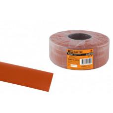 Термоусаживаемая трубка ТУТнг 50/25 красная (25 м/ролл) | SQ0518-0110 | TDM