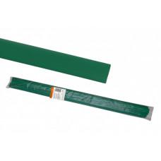 Термоусаживаемая трубка ТУТнг 12/6 зеленая по 1м (50 м/упак) | SQ0518-0225 | TDM