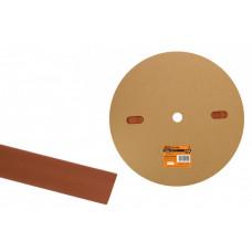Термоусаживаемая трубка ТУТнг 16/8 красная (100 м/ролл) | SQ0518-0040 | TDM
