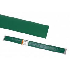 Термоусаживаемая трубка ТУТнг 30/15 зеленая по 1м (25 м/упак) | SQ0518-0281 | TDM