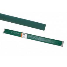 Термоусаживаемая трубка ТУТнг 6/3 зеленая по 1м (50 м/упак) | SQ0518-0204 | TDM