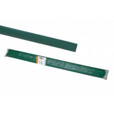 Термоусаживаемая трубка ТУТнг 2/1 зеленая по 1м (200 м/упак) | SQ0518-0323 | TDM