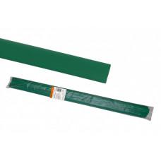 Термоусаживаемая трубка ТУТнг 10/5 зеленая по 1м (50 м/упак) | SQ0518-0218 | TDM