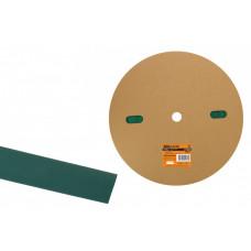 Термоусаживаемая трубка ТУТнг 16/8 зеленая (100 м/ролл) | SQ0518-0039 | TDM
