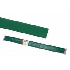 Термоусаживаемая трубка ТУТнг 25/12,5 зеленая по 1м (50 м/упак) | SQ0518-0267 | TDM