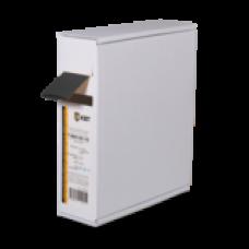Термоусаживаемя трубка в евро-боксеT-BOX 16/8 черный (10м) | 65627 | КВТ