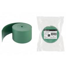 Лента термоусаживаемая, зеленая ЛТИк-10-50х5000-З | SQ0567-0003 | TDM