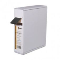 Термоусаживаемя трубка в евро-боксеT-BOX 12/6 черный (10м) | 65620 | КВТ