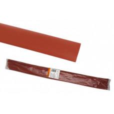 Термоусаживаемая трубка ТУТнг 40/20 красная по 1м (25 м/упак) | SQ0518-0296 | TDM