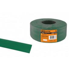 Термоусаживаемая трубка ТУТнг 25/12,5 зеленая (50 м/ролл) | SQ0518-0067 | TDM