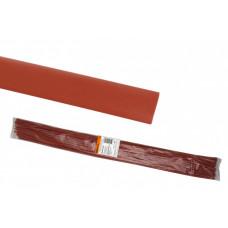 Термоусаживаемая трубка ТУТнг 20/10 красная по 1м (50 м/упак) | SQ0518-0254 | TDM