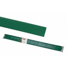 Термоусаживаемая трубка ТУТнг 20/10 зеленая по 1м (50 м/упак) | SQ0518-0253 | TDM