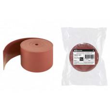 Лента термоусаживаемая, красная ЛТИк-10-50х5000-К | SQ0567-0001 | TDM