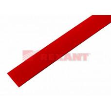 Термоусадка 22,0 / 11,0 мм, красная (упак. 10 шт. по 1 м) | 22-2004 | REXANT
