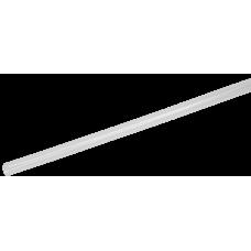 Термоусадочная трубка ТТУ 8/4 прозрачная 1 м | UDRS-D8-1-K00| IEK