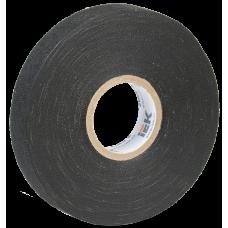 Изолента Х/Б 19мм 21 метр | UIZ-XB-19-21-K02 | IEK