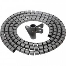 Бандаж кабельный БК 25мм с ключом (2,0м/упак) | USWBK-D25-20 | IEK