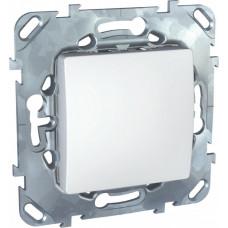 Unica Белый Заглушка 45x45   MGU5.866.18ZD   Schneider Electric