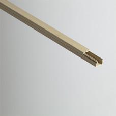 Кабель-канал 15х10х2000мм (сосна на светлой основе) | РКК-15х10-27М | Рувинил