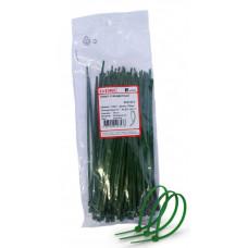 Хомут PL6.6 стандартный 3.6х200 зеленый | 25214CV | DKC