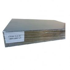 Плита минераловатная СПО-Э-2В 1000х600х150   СПО-Э-2В   OSTEC
