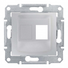 Sedna Алюминий Адаптер для коннекторов AMP одиночный | SDN4300660 | Schneider Electric