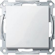 1 клавишн пер-ль без рамки, M-TREND,бел | MTN3116-1319 | Schneider Electric
