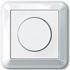 RC диммер 600Вт, бел | MTN5137-1219 | Schneider Electric