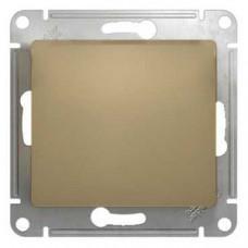 Glossa Титан Выключатель 1-клавишный, сх.1, 10АХ | GSL000411 | Schneider Electric