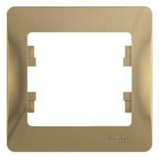 Glossa Титан Рамка 1-ая | GSL000401 | Schneider Electric