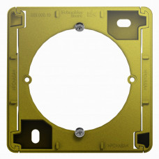 Glossa Фисташковый Коробка для наружного монтажа | GSL001000 | Schneider Electric