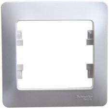 Glossa Перламутр Рамка 1-ая | GSL000601 | Schneider Electric