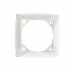 ДУЭТ Белый Рамка 1-ая | WDE000101 | Schneider Electric