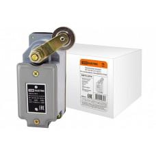 Выключатель путевой ВП-16Г23Б-231-55У2.3 без самовозврата 16А 660В IP55 | SQ0732-0016 | TDM