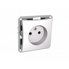 ДУЭТ Белый Розетка б/з | WDE000141 | Schneider Electric