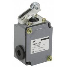 ВПК-2112-БУ2, рычаг с роликом, IP65, | KV-1-2112-1 | IEK