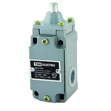 Выключатель путевой ВП15K21Б-211-54У2.3 10А 660В IP54 | SQ0732-0007 | TDM