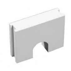 РОНДО О/У Белый Перемычка (для коробки KP-1) | PR-BI | Schneider Electric